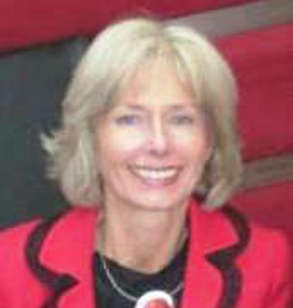 Doris ALEXANDER (Ireland)
