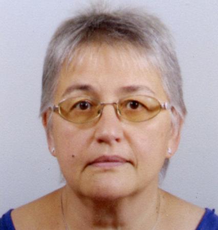 Elena DIMITROVA (Bulgaria)