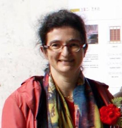 Françoise GED (France)