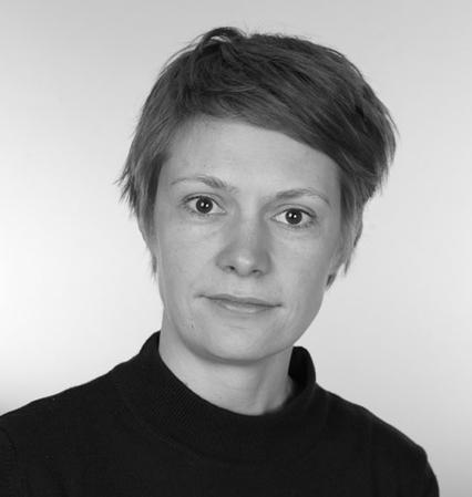 Josefine FOKDAL (University Of Stuttgart)