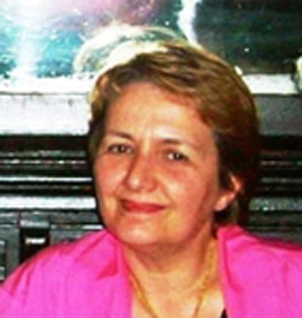 Olga POMBO (Portugal)