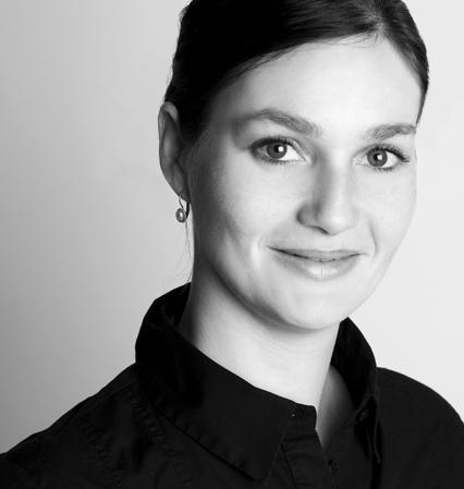 Patricia WOLF (Switzerland)
