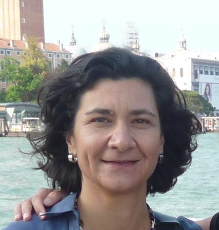 Marta VARANDA (Portugal)