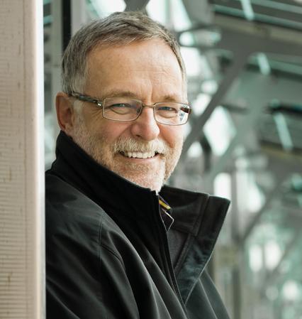 John ROBINSON (Canada)