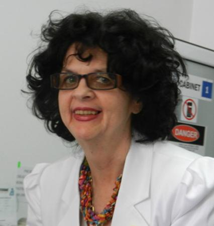 Lucia BARLEAN (Romania)