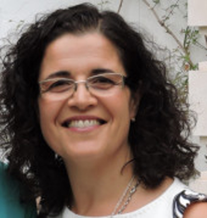 M.Ángeles OVIEDO-GARCÍA (Spain)