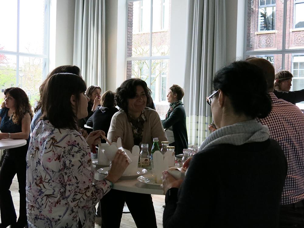 Delft-Final Day – 08