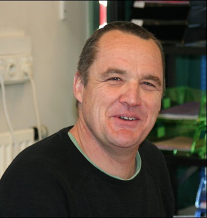Jean-Paul VANDERLINDEN (France)