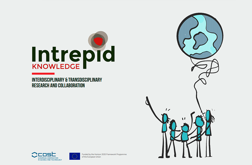 Intrepid Knowledge: Interdisciplinary & Transdisciplinary Research And Collaboration